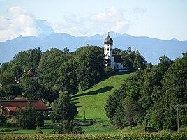 Holzhausen am Starnberger See – Wikipedia