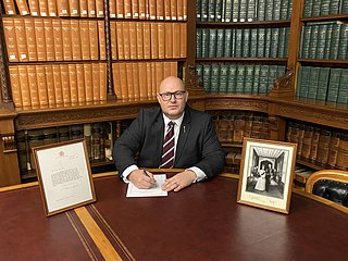 Speaker of the Legislative Assembly of Queensland