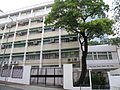 Hong Kong Chinese Women's Club College.JPG