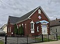 Hosanna Zomi Christian Church - fmr St. John the Baptist Ukrainian Catholic Church - 20200518.jpg