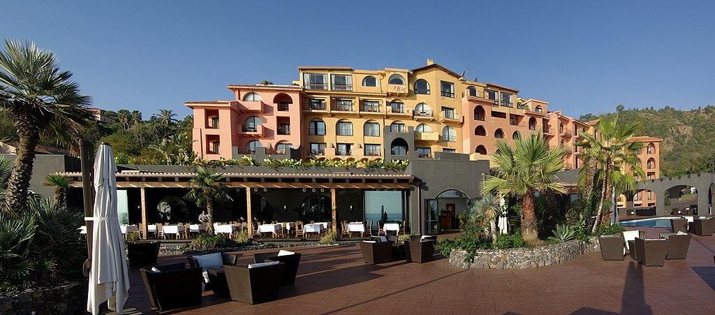 Hotel Acireale  Stelle