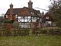 House off West End Lane - geograph.org.uk - 1749181.jpg