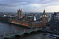 Houses of Parliament - Palace of Westminster.JPG