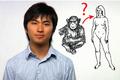 Hypothèse des images mentales prototypiques - Evolution.png