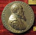 I.a.v.f., medaglia di pietro lauro, poeta modenese, 1555.JPG