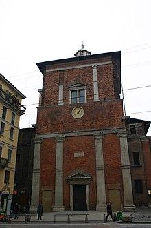 IMG 5599 - Milano - S. Nazaro Maggiore - Foto Giovanni Dall'Orto - 21-2-2007.jpg