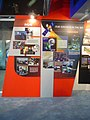 INSAT And Our Servants In The Sky - Science City - Kolkata 2006-07-04 04735.JPG