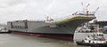 INS Vikrant during its christening ceremony (1).jpg