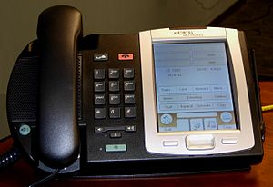 Nortel IP Phone Model 2007
