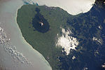 ISS-40 Taranaki region on the west coast of New Zealand's North Island.jpg