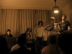 I am Oak, 2010