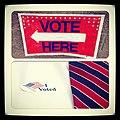 I voted today. -Idaho -Election -Primary (14229923182).jpg