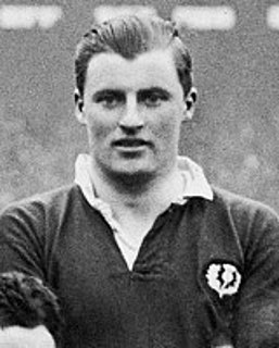 Ian Smith (Scottish rugby player, born 1903) Rugby player