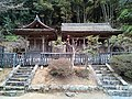 Ichijō-ji Bentendō and Myokendō.jpg