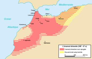 Sulaymanid dynasty Arab Muslim dynasty of Algeria