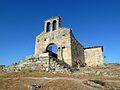 Iglesia Nuestra Señora de Castelo, Castelo Mendo.JPG