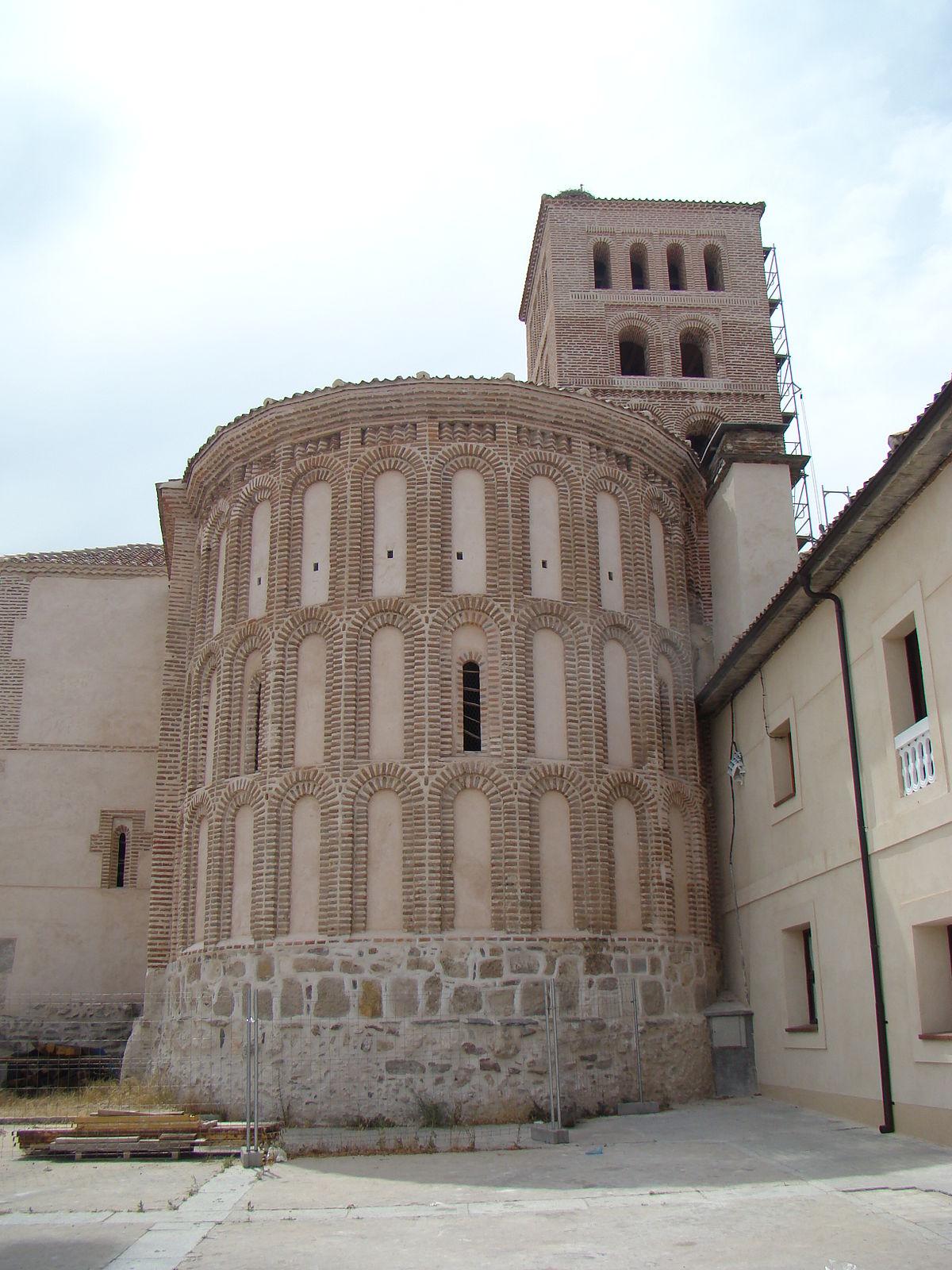 Resultado de imagen de Samboal. Iglesia de San Baudelio