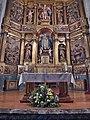Iglesia de San Miguel Arcángel (Vitoria). Retablo.jpg