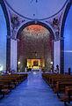 Iglesia de Santiago Tlatelolco, México D.F., México, 2013-10-16, DD 40.JPG