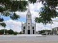 Igreja-Matriz de São Luiz Gonzaga (Festa, 25 de junho) - São Luís do Curu - CE - panoramio.jpg