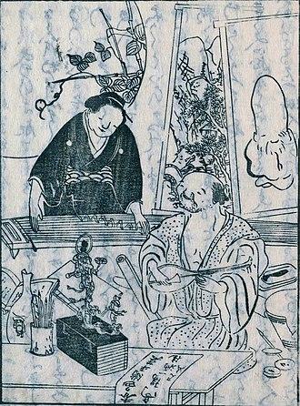 Ike no Taiga and Gyokuran.jpg