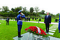 Ilham Aliyev in openning ceremony Guba Genocide Memorial Complex.JPG