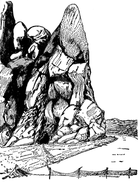 File:Illustration at p. 201 in Just So Stories (c1912).png