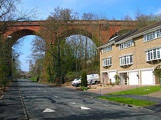 Imberhorne Viaduct