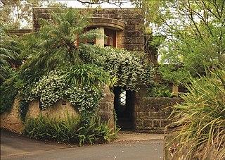 Fishwick House