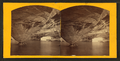 Immortal Volcano, Grand Portal, Pictured Rocks, from Robert N. Dennis collection of stereoscopic views.png