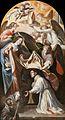 Imposición de la casulla a San Ildefonso - Antonio del Castillo.jpg