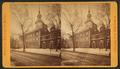 Independence Hall, by Cremer, James, 1821-1893 11.png