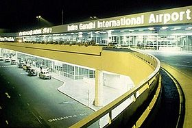 Image illustrative de l'article Aéroport international Indira-Gandhi