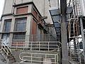 Industrial building in the Litouwenstraat, Port of Antwerp.JPG