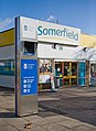 Information point outside Somerfield, Lower Northam Road - geograph.org.uk - 1041982.jpg