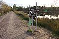 Infostation am Rundwanderweg Pietzmoor (Schneverdingen) IMG 1647.jpg