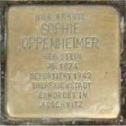 Ingelheim Sophie Oppenheimer geb. Stein.png