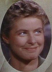 W filmie Komu bije dzwon (1943)