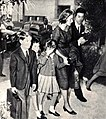 Ingrid Bergman in Rome with her children, 1959 bis.jpg