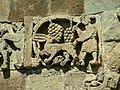 Insel Akdamar Աղթամար, armenische Kirche zum Heiligen Kreuz Սուրբ խաչ (um 920) (38611317840).jpg