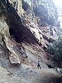 Inside Nakuru Menengai cave 2 Big Beautiful Rocks 2.jpg