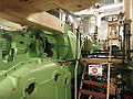 Inside SS Rotterdam, Machine kamer, foto 5.JPG
