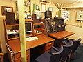 Inside SS Rotterdam, foto Radio kamer, foto 2.JPG