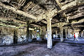 Inside the Ruins of the Mile Long Barracks, Corregidor Island, Philippines.jpg