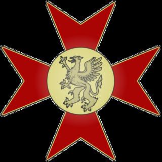 Order of the Griffon (Mecklenburg)