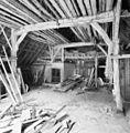 Interieur, overzicht schuur - Lunteren - 20339209 - RCE.jpg