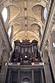 Interior Saint Sulpice 1, Paris May 2014.jpg