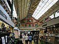 Interior of Barton Market Hall - geograph.org.uk - 853766.jpg