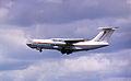 Inversija IL-76T YL-LAK (6823105089).jpg