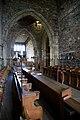 Iona Abbey - interior, view of choir.jpg